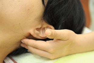 頭痛の症状イメージ