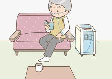 日本人は酸素不足!?高濃度酸素のパワー!!
